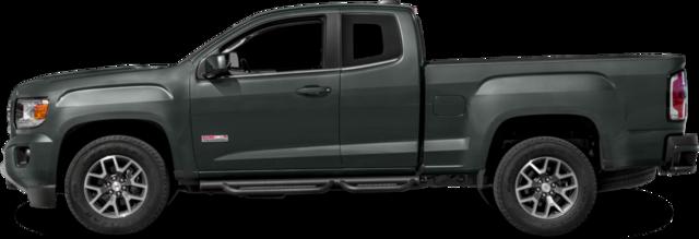 2018 GMC Canyon Truck SLE