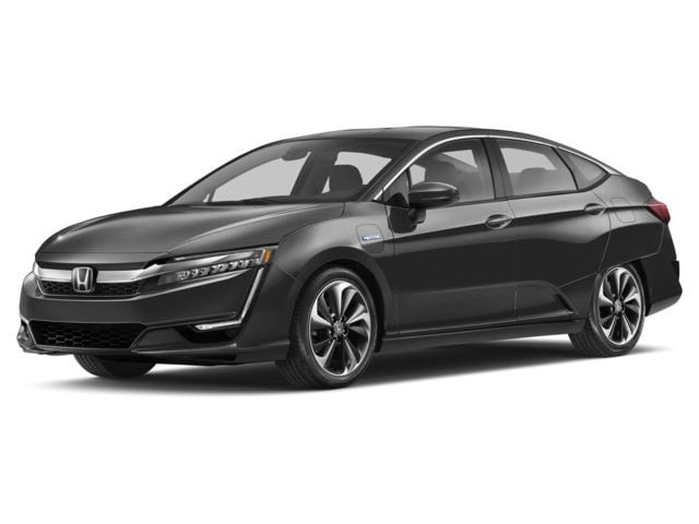 2019 Honda Clarity near Atlanta