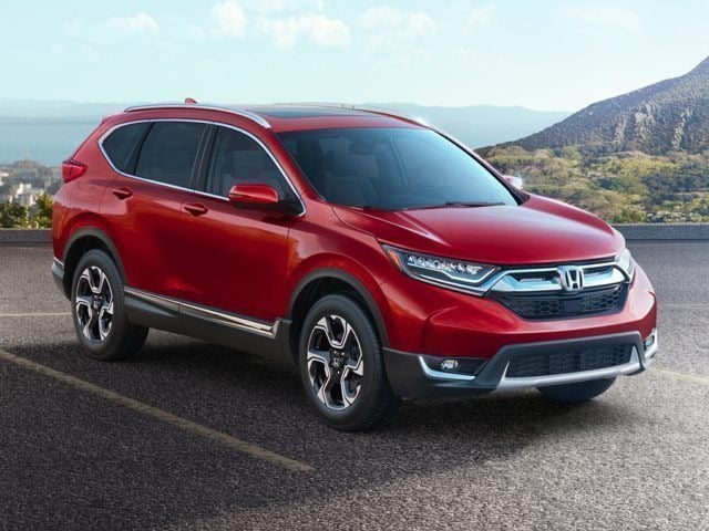 New Honda Suv >> Honda Suvs Learn More Jenkins Honda Leesburg Fl