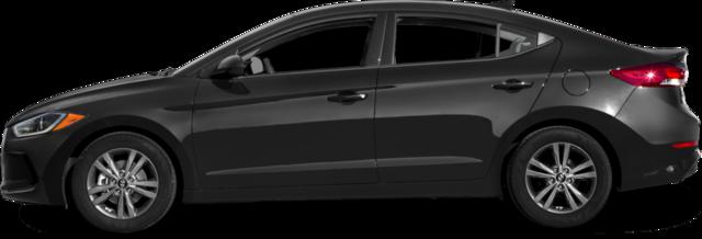 2018 Hyundai Elantra Sedan SE M6