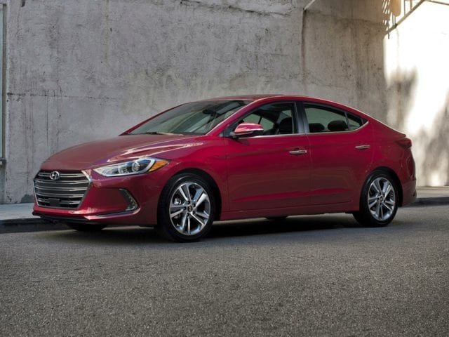 2018 Hyundai Elantra Sedan for sale in Santa Clarita, CA