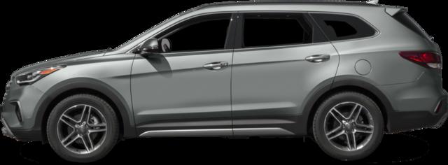 2018 Hyundai Santa Fe VUD Limited Ultimate (A6)