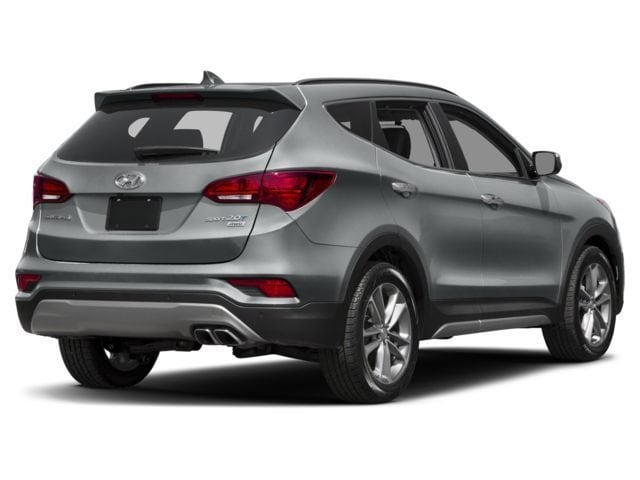 Herb Chambers Hyundai U003eu003e New 2018 Hyundai Santa Fe Sport For Sale In Auburn,