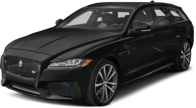 2018 Jaguar XF Sportbrake S First Edition