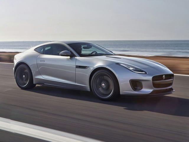 Superior 2018 Jaguar ...