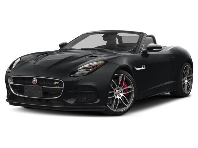 When Youu0027re Treating Yourself To A Dynamic Summer Car That Youu0027ll Want To  Garage In The Winters, Choose The New Jaguar F TYPE, An Iconic Option  Thatu0027s Of ...