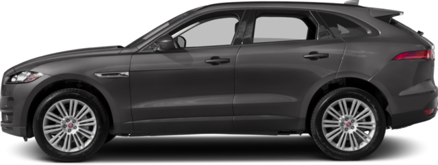 2018 Jaguar F-PACE SUV 20d Premium