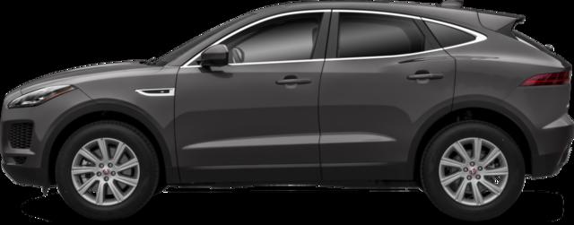 2018 Jaguar E-PACE SUV S