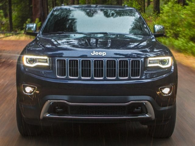 New Jeep Grand Cherokee near Macon