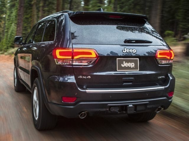 New Jeep Grand Cherokee near Warner Robins