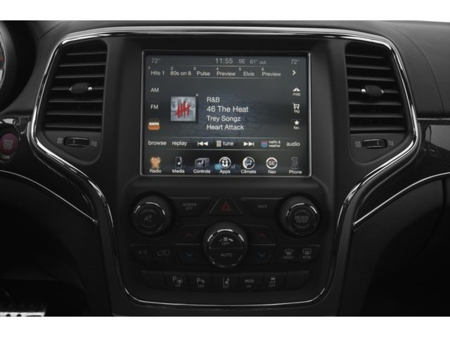 New 2018 Jeep Grand Cherokee For Sale In Arkansas From The