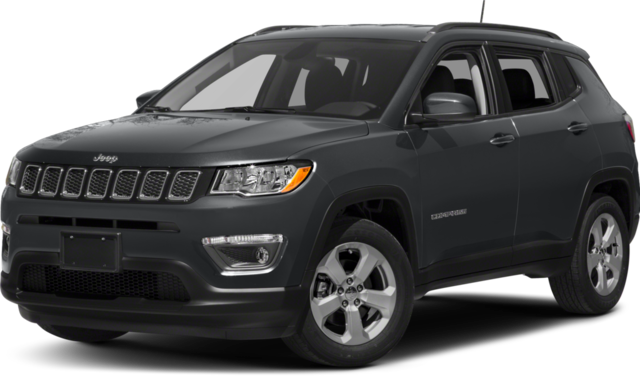 Wonderful 2018 Jeep Compass SUV