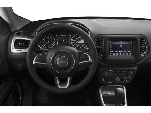 Jeep Compass in Fargo, ND | Corwin Chrysler Dodge Jeep Ram ...