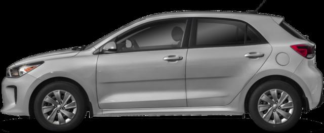 2018 Kia Rio Hatchback EX