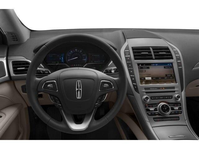 2018 Lincoln MKZ Hybrid Sedan