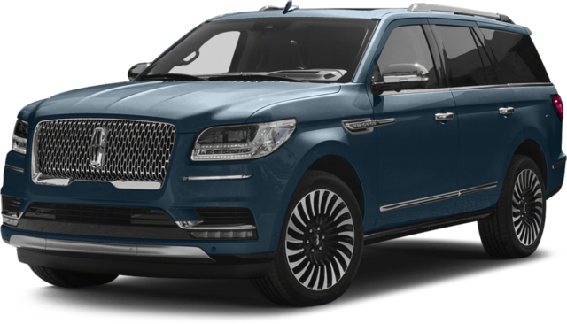 2018 Lincoln Navigator SUV Select
