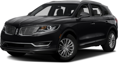2018 Lincoln MKX SUV