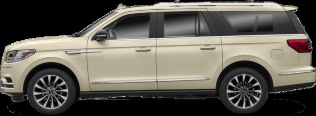 2018 Lincoln Navigator L SUV Reserve