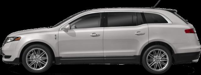 2018 Lincoln MKT SUV Limousine/Hearse