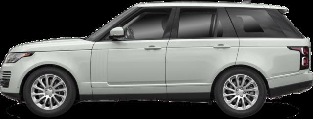 2018 Land Rover Range Rover SUV 3.0L V6 Turbocharged Diesel Td6