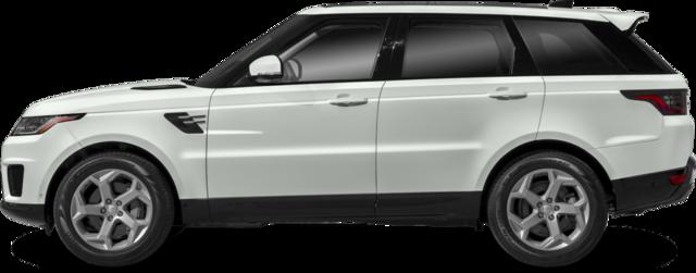 2018 Land Rover Range Rover Sport SUV SE Td6