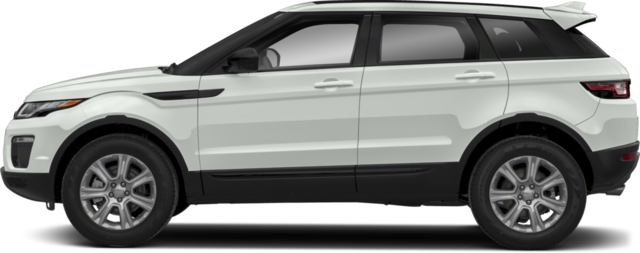 2018 Land Rover Range Rover Evoque SUV SE Premium