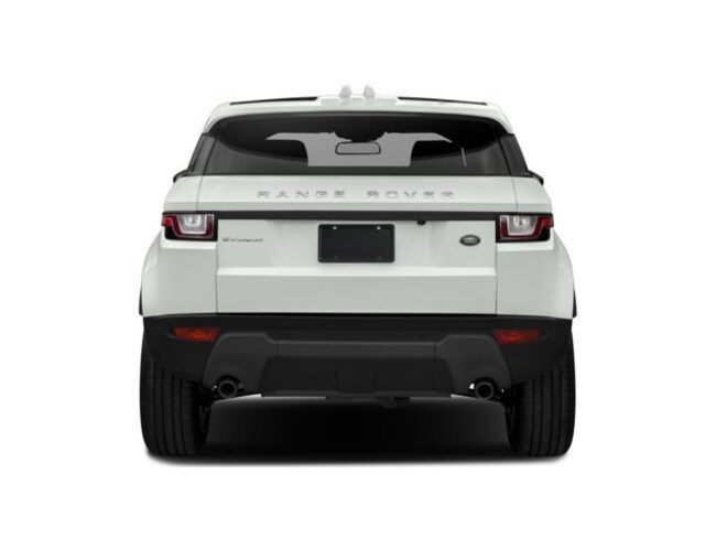 New 2018 Land Rover Range Rover Evoque For Sale | Wexford PA