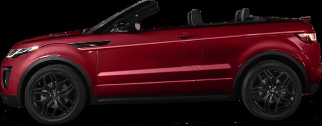 2018 Land Rover Range Rover Evoque SUV SE Dynamic
