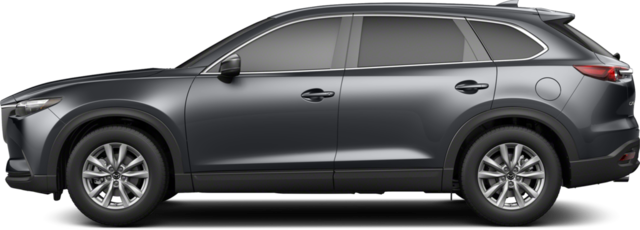 2018 Mazda Mazda CX-9 SUV Sport