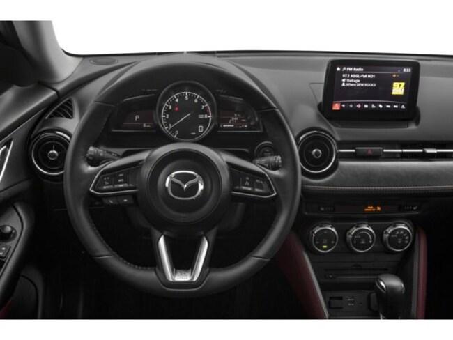 New 2018 Mazda Mazda CX-3 For Sale Sarasota, FL | Stock# 18169