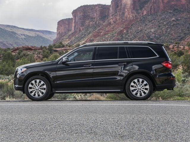 New Merceds-Benz SUVs | GLA, GLC, GLE, GLS | Mercedes-Benz ...