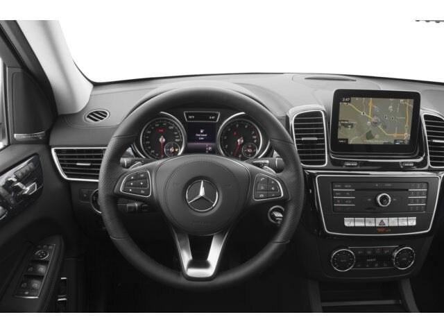 2018 Mercedes-Benz GLS 450 SUV