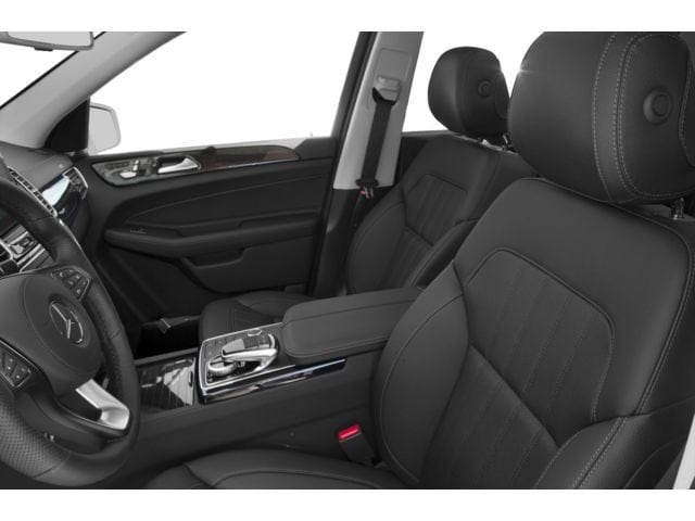 Mercedes benz gls 450 in belmont ca autobahn motors for Mercedes benz dealership belmont