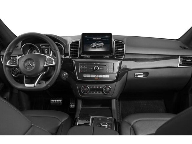 New 2018 Mercedes-Benz AMG GLE 43 4MATIC Lynnfield MA | VIN ...