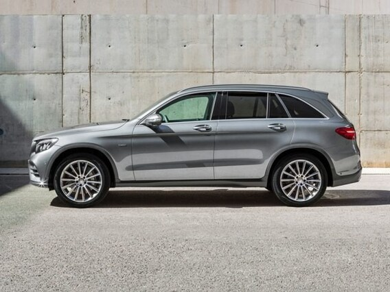 New Merceds-Benz SUVs | GLA, GLC, GLE, GLS | Mercedes-Benz