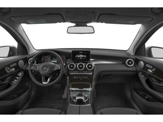 New 2018 mercedes benz glc glc 300 for sale in kingsport for Mercedes benz of kingsport
