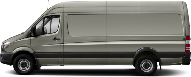 2018 Mercedes-Benz Sprinter 3500 Van High Roof V6
