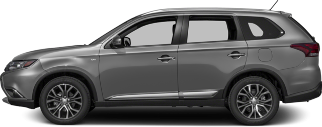 2018 Mitsubishi Outlander SUV SE