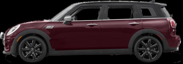 2018 MINI Clubman Wagon Cooper S