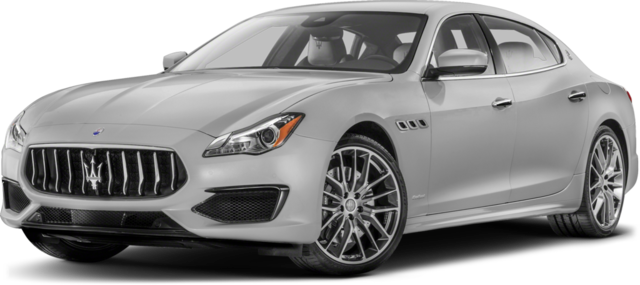 2018 Maserati Quattroporte Sedan S GranSport