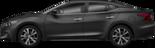 2018 Nissan Maxima Sedan 3.5 SV