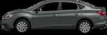 2018 Nissan Sentra Sedan SV