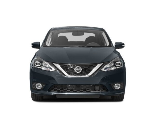2018 Nissan Sentra SL in Bowling Green KY | Vin ...