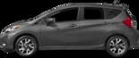 2018 Nissan Versa Note Hatchback SR