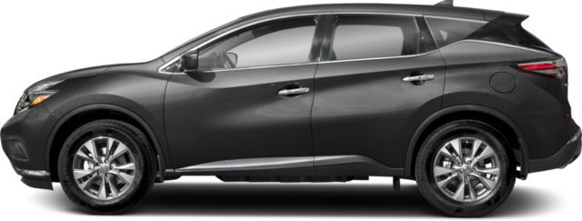 2018 Nissan Murano SUV SV
