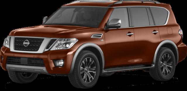 2018 Nissan Armada SUV