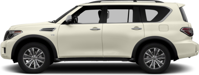 2018 Nissan Armada SUV SL