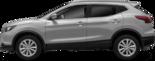 2018 Nissan Rogue Sport SUV S