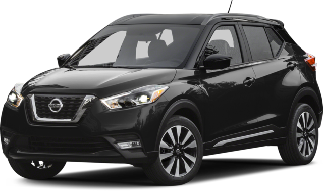 Review of 2019 Nissan Kicks Here at Larry H Miller Nissan San Bernardino near San Bernardino, CA
