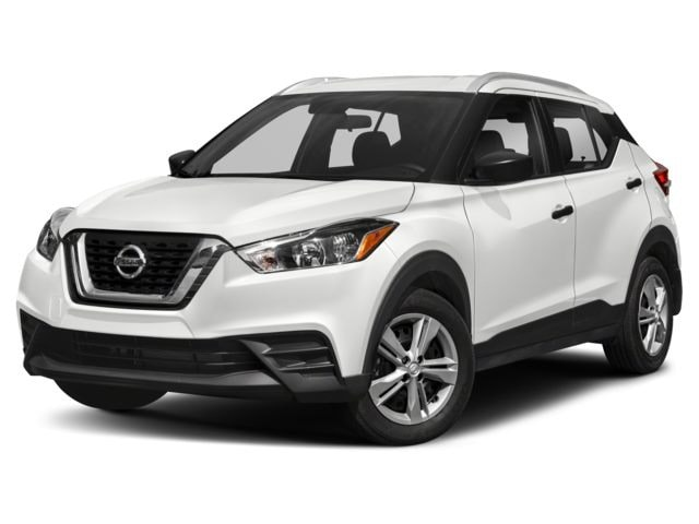 Nissan Kicks Lease Wallingford CT